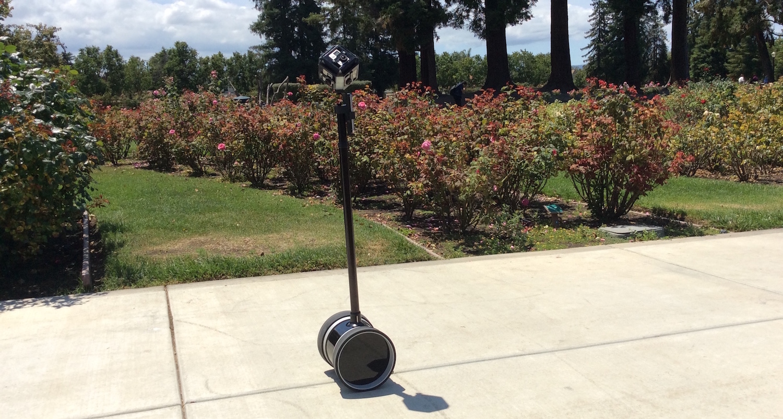 Double Robotics - Telepresence Robot for Telecommuters